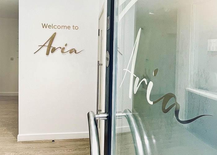Aria Fertility Clinic London
